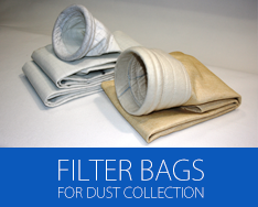 Filter Bags for Dust Collection
