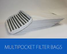 Multipocket Filter Bags